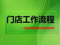 易简成微课 SWF03  店长月度流程之月度绩效点评